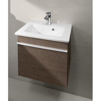 Handwashbasin Rectangle Venticello, 412450, 500 x 420 mm