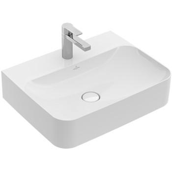 Washbasin Rectangle Finion, 416860, 600 x 470 mm