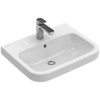 Washbasin Rectangle Architectura, 418865, 650 x 470 mm