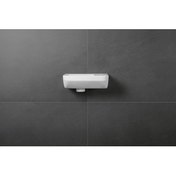Handwashbasin Rectangle Architectura, 437336, 360 x 260 mm