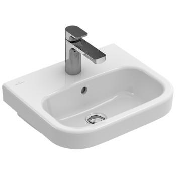 Handwashbasin Rectangle Architectura, 437350, 500 x 380 mm