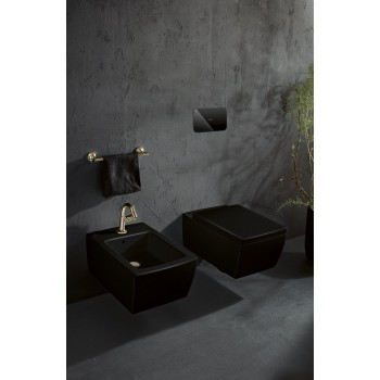 Bidet Rectangle Memento 2.0, 443300, 375 x 560 mm