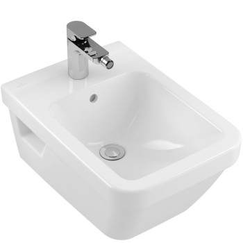 Bidet Rectangle Architectura, 448500, 370 x 530 mm