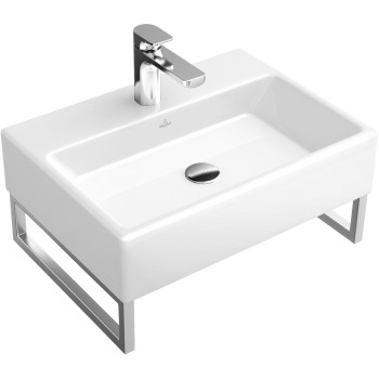 Washbasin Rectangle Memento, 513350, 500 x 420 mm