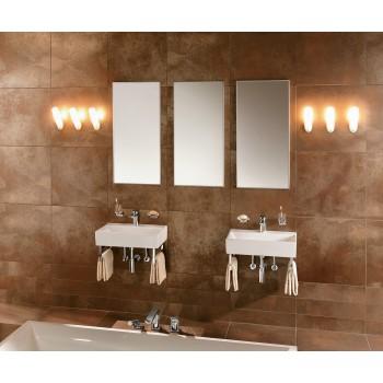 Washbasin Rectangle Memento, 513360, 600 x 420 mm