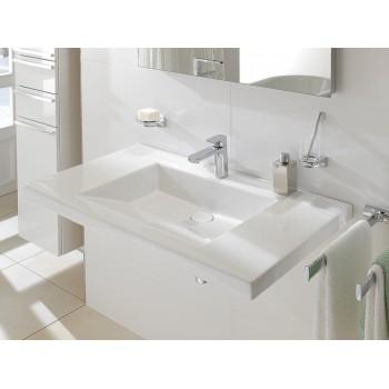 Vanity washbasin Rectangle Metric Art, 519511, 1000 x 550 mm