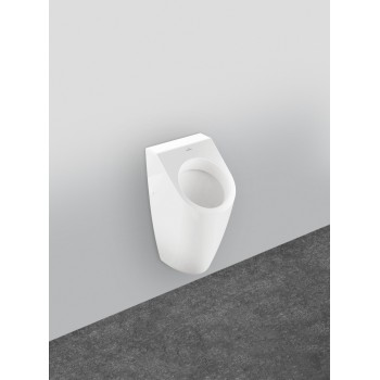 Siphonic urinal Oval Architectura, 558600, 325 x 680 x 355 mm