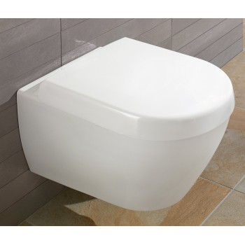 Washdown toilet Oval Subway 2.0, 560010, 370 x 560 mm