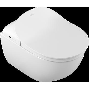 Washdown toilet Oval Subway 2.0, 560050, 370 x 560 mm