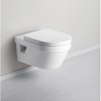 Washdown toilet Oval Architectura, 568410, 370 x 530 mm