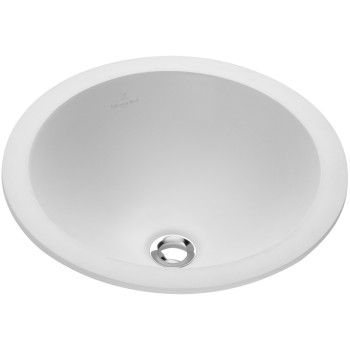 Built-in washbasin Round Loop & Friends, 614051, Diameter: 535 mm