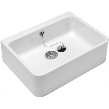 Sink Rectangle O.novo, 632200, 595 x 200 x 500 mm