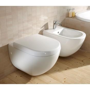 Washdown toilet Oval Subway, 660010, 370 x 560 mm