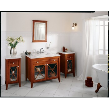 Built-in washbasin Rectangle Hommage, 710263, 630 x 525 mm