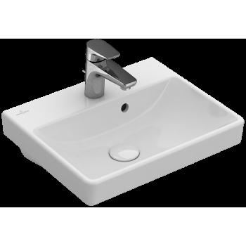 Handwashbasin Rectangle Avento, 735845, 450 x 370 mm