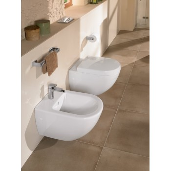 Bidet Oval Subway, 740000, 370 x 560 mm