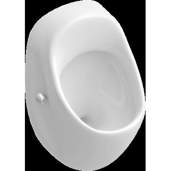 Siphonic urinal Oval O.novo, 750700, 285 x 515 x 310 mm