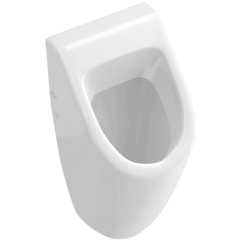 Siphonic urinal Oval Subway, 751300, 285 x 535 x 315 mm