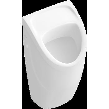 Siphonic urinal Compact Oval O.novo, 755700, 290 x 495 x 245 mm