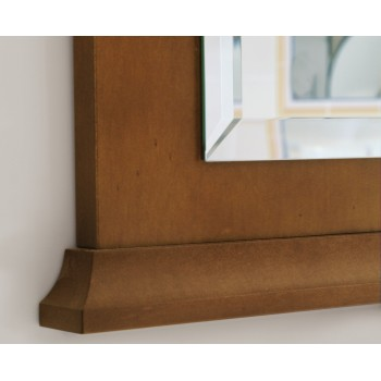 Mirror Rectangle Hommage, 856502, 985 x 740 x 37 mm