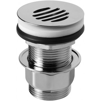 Unclosable outlet valve Universal accessories, 879850, Diameter: 32 mm