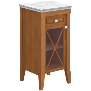 Side cabinet Angular Hommage, 896410, 442 x 850 x 432 mm