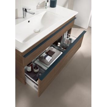 Vanity washbasin Rectangle Venticello, 4134L1, 1000 x 500 mm