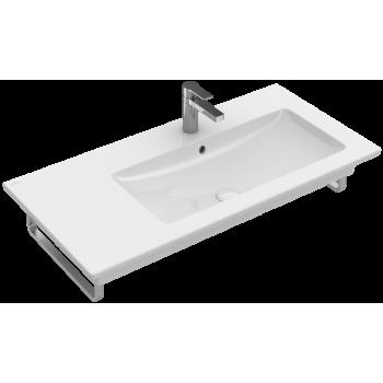 Vanity washbasin Rectangle Venticello, 4134R1, 1000 x 500 mm