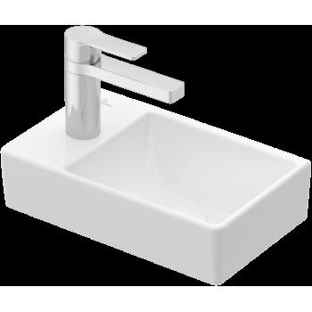 Handwashbasin Rectangle Avento, 43003R, 360 x 220 mm