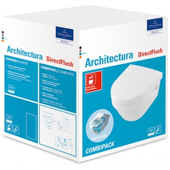 Combi-Pack Oval Architectura, 4687HR, 350 x 480 mm