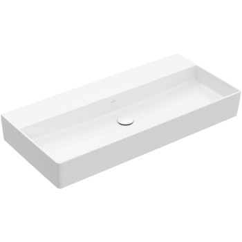 Washbasin Rectangle Memento 2.0, 4A221F, 1000 x 470 mm