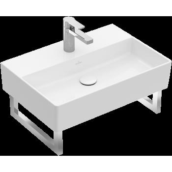 Washbasin Rectangle Memento 2.0, 4A2250, 500 x 420 mm
