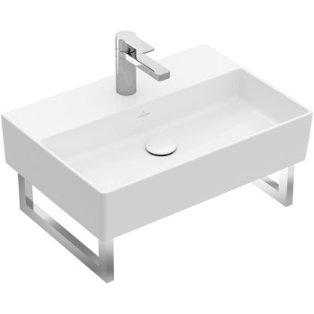 Washbasin Rectangle Memento 2.0, 4A2260, 600 x 420 mm