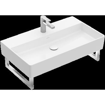 Washbasin Rectangle Memento 2.0, 4A2280, 800 x 470 mm