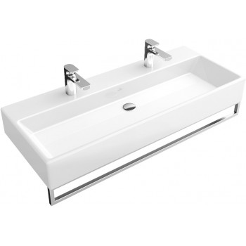 Washbasin Rectangle Memento, 5133A1, 1000 x 470 mm