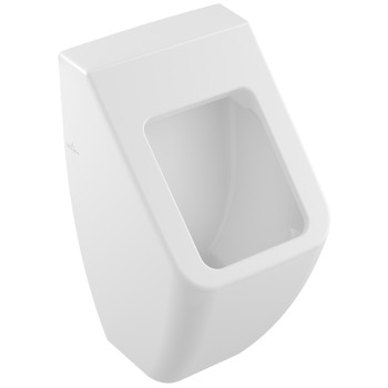 Siphonic urinal Rectangle Venticello, 5504R0, 285 x 545 x 315 mm