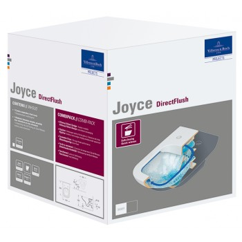 Combi-Pack Rectangle Joyce, 5607R2,
