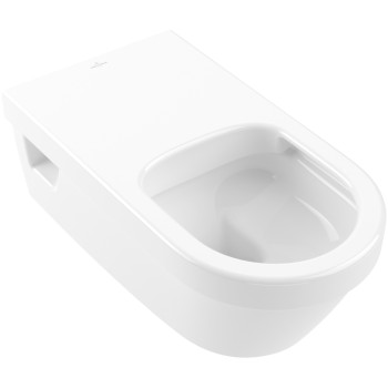 Washdown toilet Vita, rimless Oval Architectura Vita, 5649R2, 370 x 700 mm