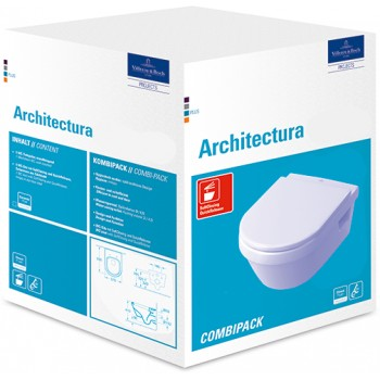 Combi-Pack Oval Architectura, 5684H1,
