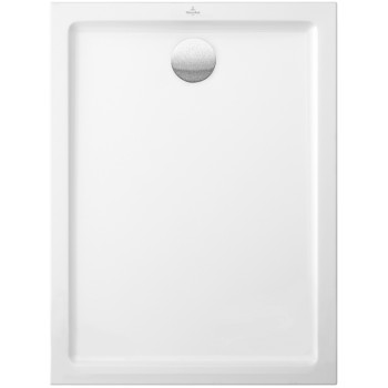 Rectangular shower tray Rectangle O.novo Plus, 6210G4, 1200 x 900 x 60 mm