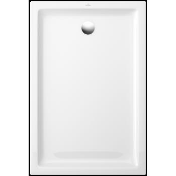 Rectangular shower tray Rectangle O.novo Plus, 6210K3, 1200 x 800 x 60 mm