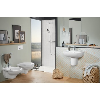 Rectangular shower tray Rectangle Lifetime Plus, 6223N4, 1200 x 900 x 35 mm
