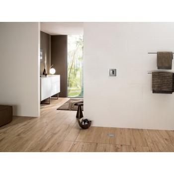 Rectangular shower tray Rectangle Subway Infinity, 6231Q3, 1200 x 800 x 40 mm