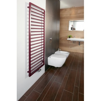 Vanity washbasin Rectangle Subway 2.0, 7176D2, 1300 x 470 mm