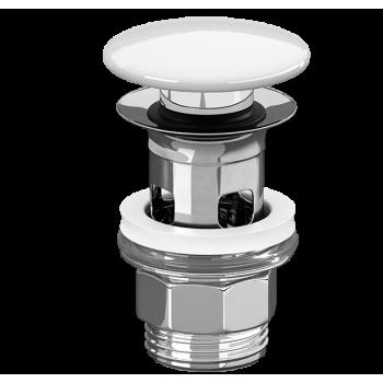 Push-to-open valve Universal accessories, 8L0334, Diameter: 32 mm