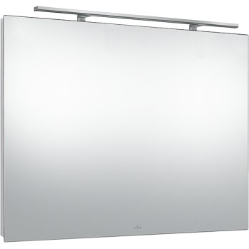Mirror Rectangle More to See, A40490, 900 x 750 x 126/130 mm