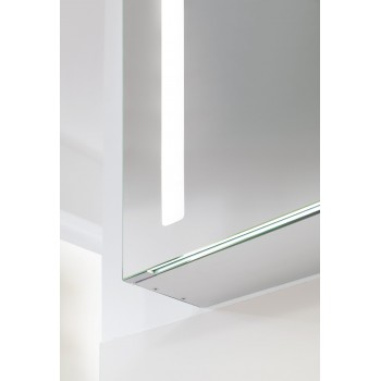 Mirror cabinet Rectangle My View 14+, A43380, 800 x 750 x 173 mm