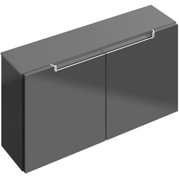 Sideboard Angular Subway 2.0, A7040R, 758 x 399 x 235 mm