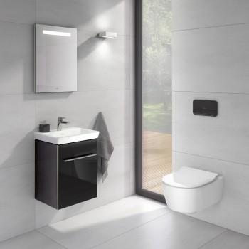 Vanity unit Angular Avento, A88700, 430 x 514 x 352 mm