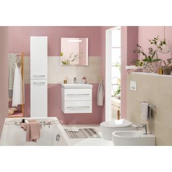 Vanity unit Angular Avento, A88900, 580 x 514 x 452 mm